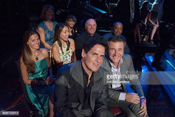 STARS Episode 2302 The 13 celebrities get ready to dance to some of their favorite TV theme songs as TV Night comes to Dancing with the Stars live...