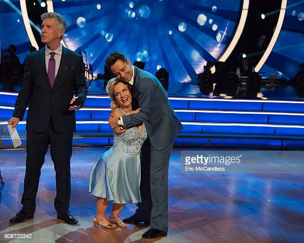 """Episode 2302"""" - The 13 celebrities get ready to dance to some of their favorite TV theme songs as TV Night comes to """"Dancing with the Stars,"""" live,..."""