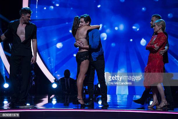 STARS 'Episode 2302A' The first elimination of the season will take place on 'Dancing with the Stars The Results' live TUESDAY SEPTEMBER 20 on the...