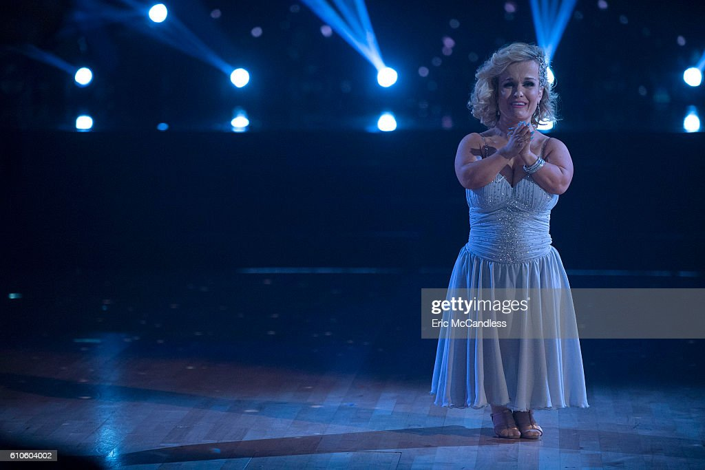 "ABC's ""Dancing With the Stars"": Season 23 - Week Three"