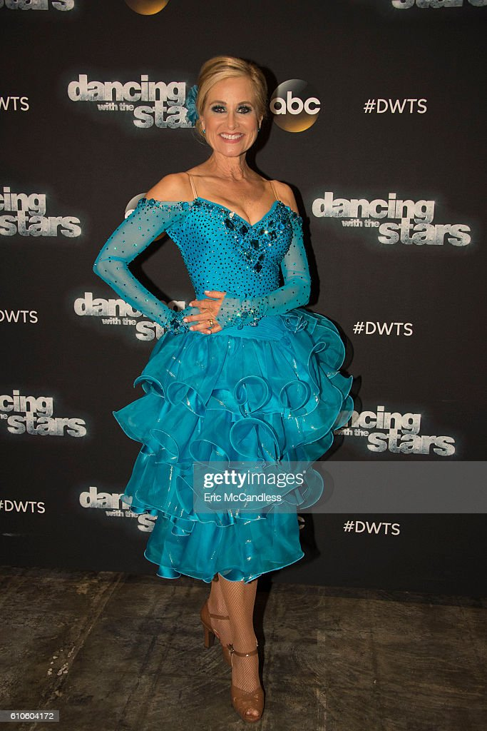 STARS - 'Episode 2303' - An exciting, brand-new theme night comes to the show, as the 12 remaining celebrities find themselves pitted against each other in a quest to keep themselves immune from elimination, as Face Off night comes to 'Dancing with the Stars,' live, MONDAY, SEPTEMBER 26 (8:00-9:00 p.m. EDT), on the ABC Television Network. MAUREEN