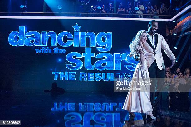 "Episode 2303A"" - The second elimination of the season will take place on ""Dancing with the Stars: The Results,"" live, TUESDAY, SEPTEMBER 27 , on the..."