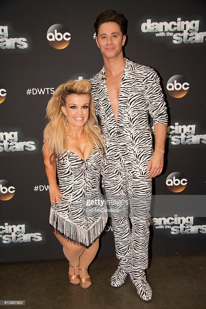 """ABC's """"Dancing With the Stars"""": Season 23 - Week Four"""