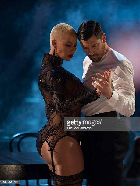 STARS 'Episode 2304' One of the biggest shows 'Dancing with the Stars' has ever put on will unfold on the ballroom floor as the 11 remaining...