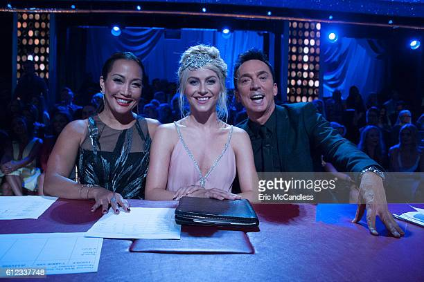 STARS Episode 2304 One of the biggest shows Dancing with the Stars has ever put on will unfold on the ballroom floor as the 11 remaining celebrities...