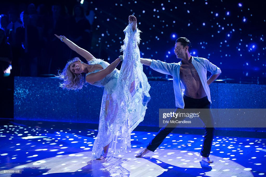 STARS - 'Episode 2304A' - The third elimination of the season will take place on 'Dancing with the Stars: The Results,' live, TUESDAY, OCTOBER 4 (8:00-9:00 p.m. EDT), on the ABC Television Network. EMMA