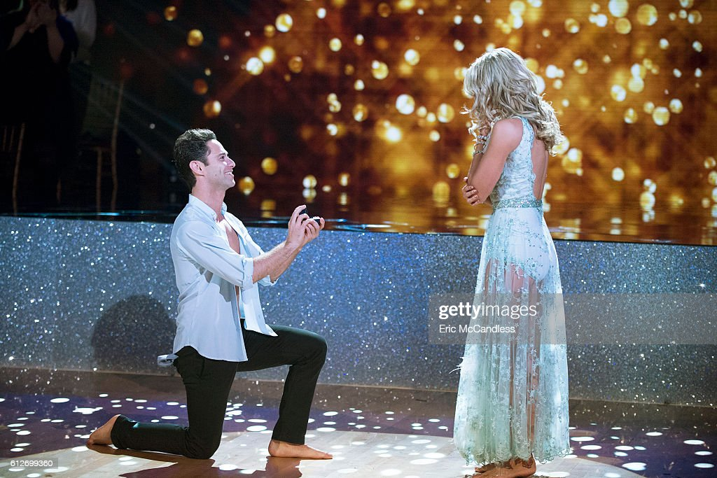 STARS - 'Episode 2304A' - The third elimination of the season will take place on 'Dancing with the Stars: The Results,' live, TUESDAY, OCTOBER 4 (8:00-9:00 p.m. EDT), on the ABC Television Network. SASHA