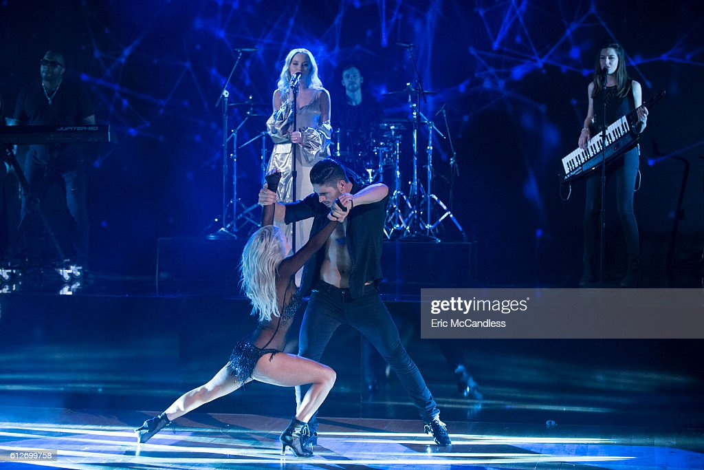 STARS - 'Episode 2304A' - The third elimination of the season will take place on 'Dancing with the Stars: The Results,' live, TUESDAY, OCTOBER 4 (8:00-9:00 p.m. EDT), on the ABC Television Network. ZARA