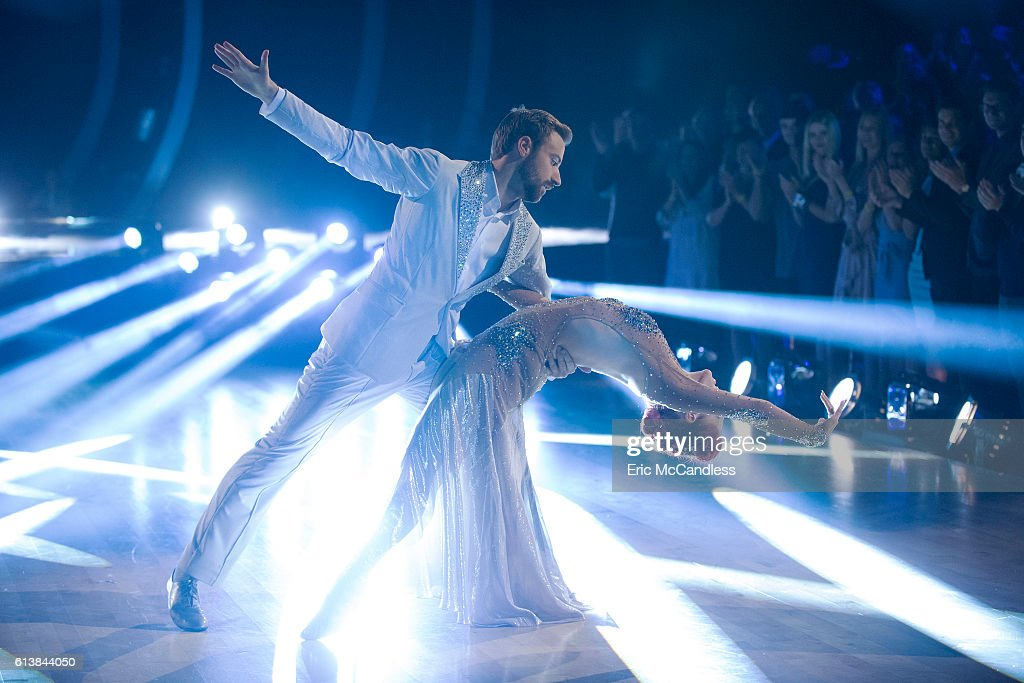STARS - 'Episode 2305' - The nine remaining celebrities will set out to leave a lasting impression with their dances as they commemorate their most memorable year, on 'Dancing with the Stars,' live, MONDAY, OCTOBER 10 (8:00-10:01 p.m. EDT), on the ABC Television Network. JAMES