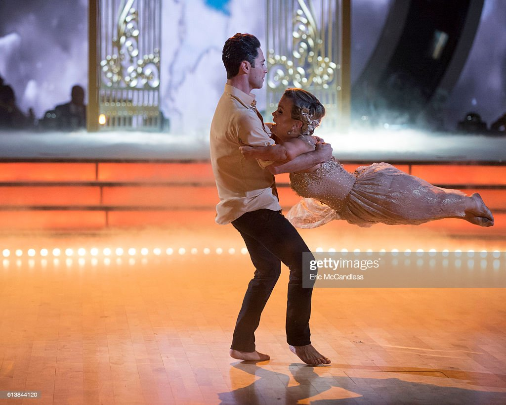 STARS - 'Episode 2305' - The nine remaining celebrities will set out to leave a lasting impression with their dances as they commemorate their most memorable year, on 'Dancing with the Stars,' live, MONDAY, OCTOBER 10 (8:00-10:01 p.m. EDT), on the ABC Television Network. SASHA