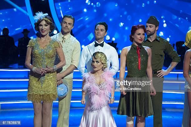 STARS Episode 2307 The eight remaining celebrities will dance to some of the most popular songs throughout the decades as Eras Night comes to Dancing...