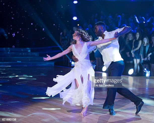 STARS Episode 2309 The six remaining celebrities will dance two showstopping dances one from some of the hottest Broadway musicals and a second where...