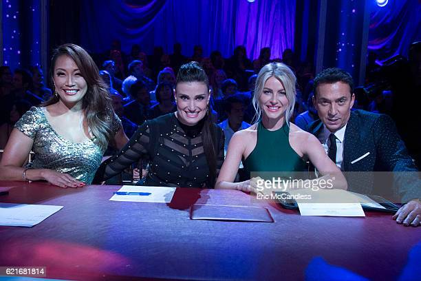 STARS 'Episode 2309' The six remaining celebrities will dance two showstopping dances one from some of the hottest Broadway musicals and a second...