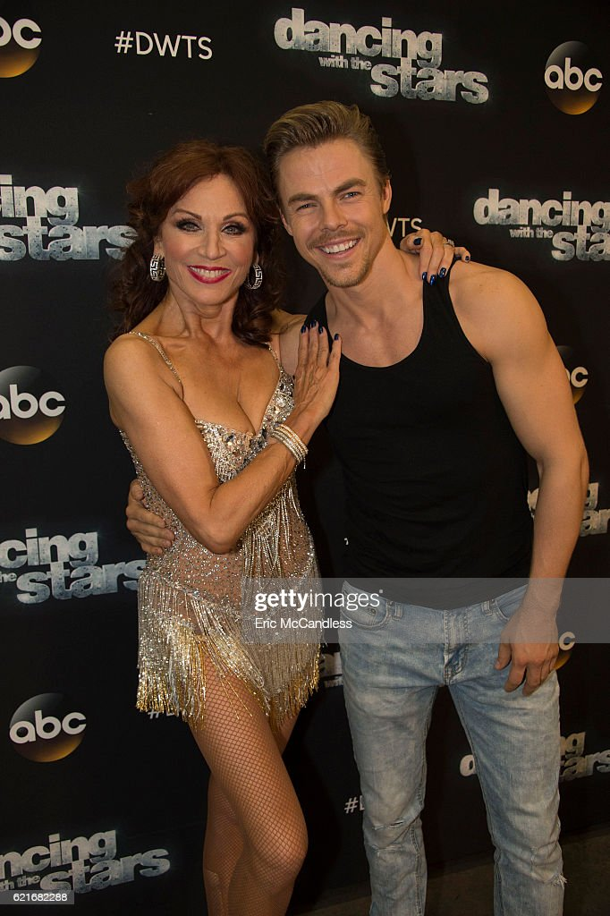 STARS - 'Episode 2309' - The six remaining celebrities will dance two show-stopping dances - one from some of the hottest Broadway musicals, and a second where they are paired up for a 'Team-Up Challenge' - as 'Showstoppers' night comes to 'Dancing with the Stars,' live, MONDAY, NOVEMBER 7 (8:00-10:01 p.m. EST), on the ABC Television Network. MARILU