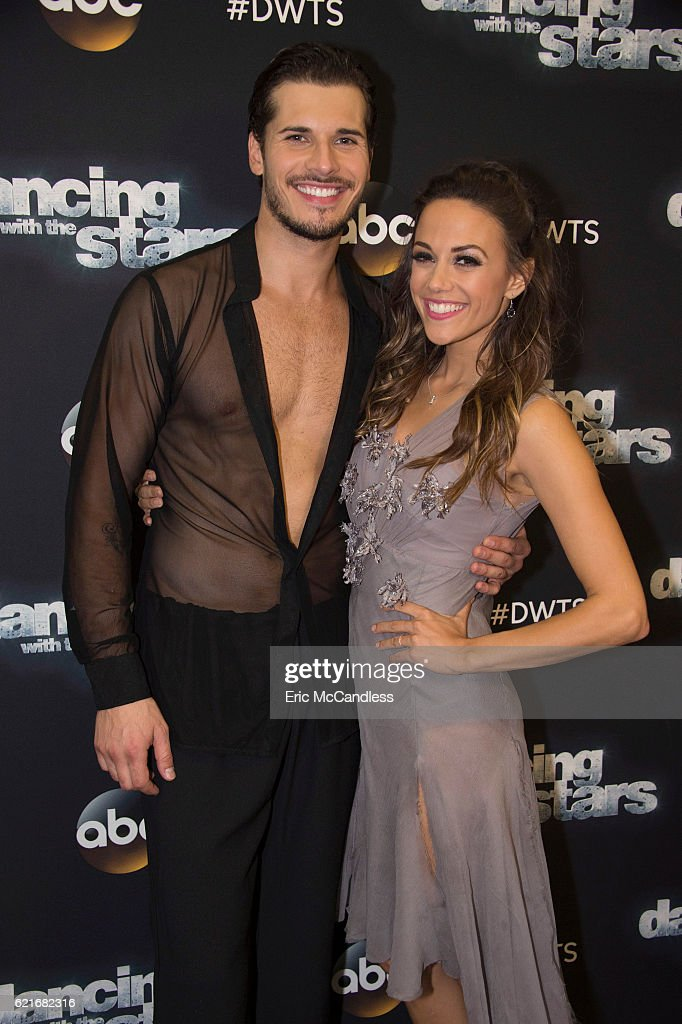 STARS - 'Episode 2309' - The six remaining celebrities will dance two show-stopping dances - one from some of the hottest Broadway musicals, and a second where they are paired up for a 'Team-Up Challenge' - as 'Showstoppers' night comes to 'Dancing with the Stars,' live, MONDAY, NOVEMBER 7 (8:00-10:01 p.m. EST), on the ABC Television Network. GLEB
