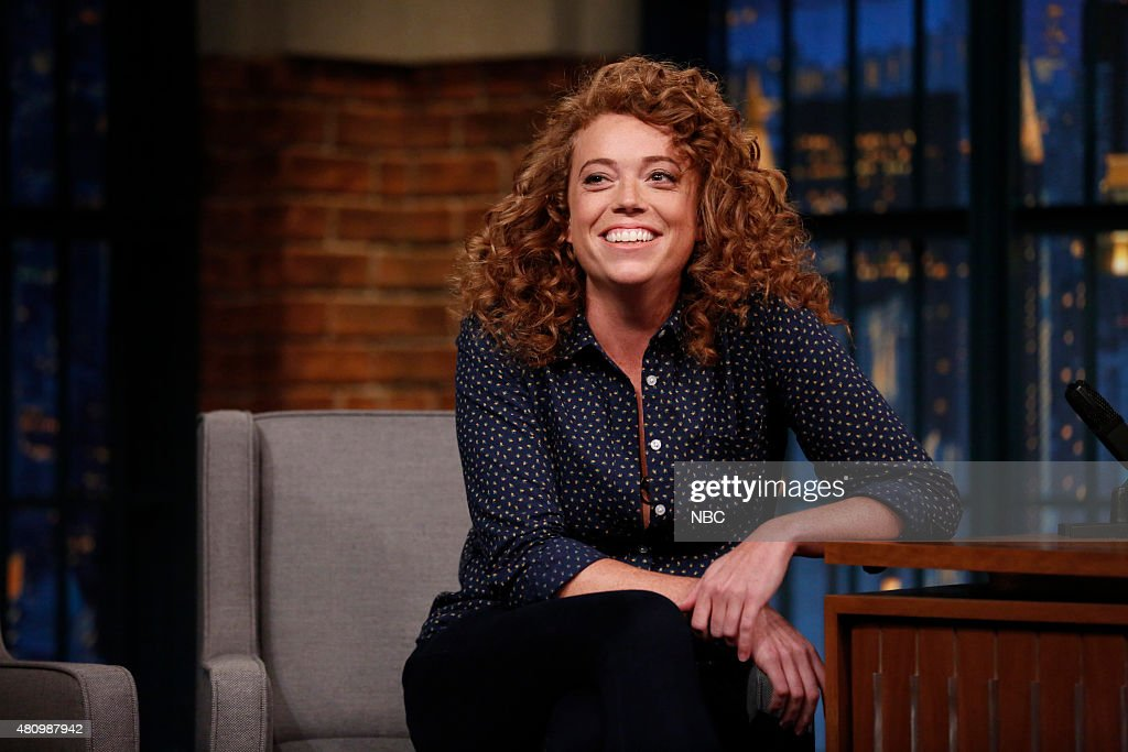 Michelle Wolf Will Host the White House Correspondents' Dinner