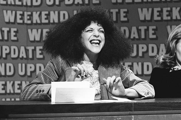 MI: 28th June 1946 - Gilda Radner Is Born