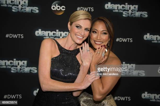 STARS Episode 2401 Dancing with the Stars is back with a new dynamic cast of celebrities who are ready to hit the ballroom floor The competition...