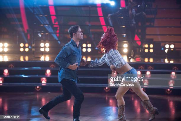 STARS 'Episode 2401' 'Dancing with the Stars' is back with a new dynamic cast of celebrities who are ready to hit the ballroom floor The competition...