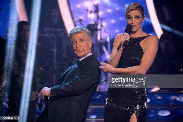 """Episode 2401"""" - """"Dancing with the Stars"""" is back with a new, dynamic cast of celebrities who are ready to hit the ballroom floor. The competition..."""