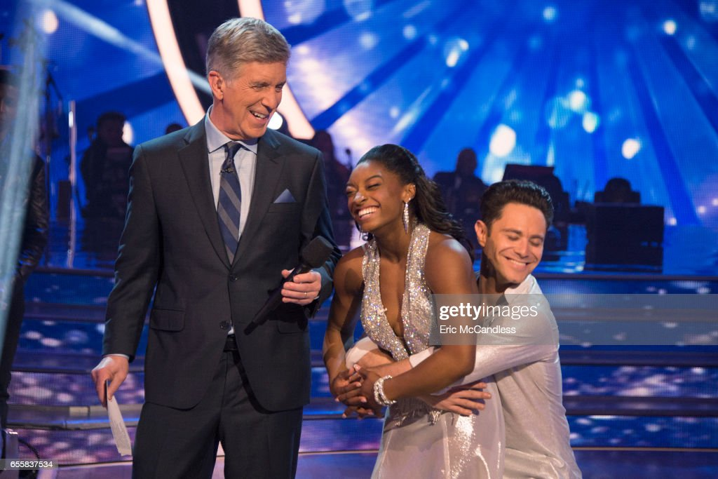 STARS - 'Episode 2401' - 'Dancing with the Stars' is back with a new, dynamic cast of celebrities who are ready to hit the ballroom floor. The competition begins with the two-hour season premiere, live, MONDAY, MARCH 20 (8:00-10:01 p.m. EDT), on The ABC Television Network. TOM