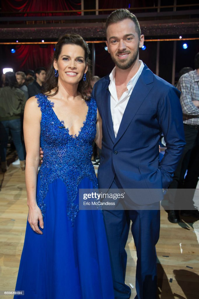 STARS - 'Episode 2401' - 'Dancing with the Stars' is back with a new, dynamic cast of celebrities who are ready to hit the ballroom floor. The competition begins with the two-hour season premiere, live, MONDAY, MARCH 20 (8:00-10:01 p.m. EDT), on The ABC Television Network. NANCY