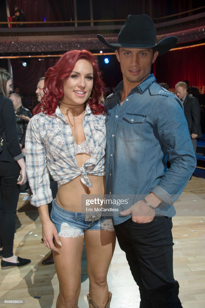 STARS - 'Episode 2401' - 'Dancing with the Stars' is back with a new, dynamic cast of celebrities who are ready to hit the ballroom floor. The competition begins with the two-hour season premiere, live, MONDAY, MARCH 20 (8:00-10:01 p.m. EDT), on The ABC Television Network. SHARNA