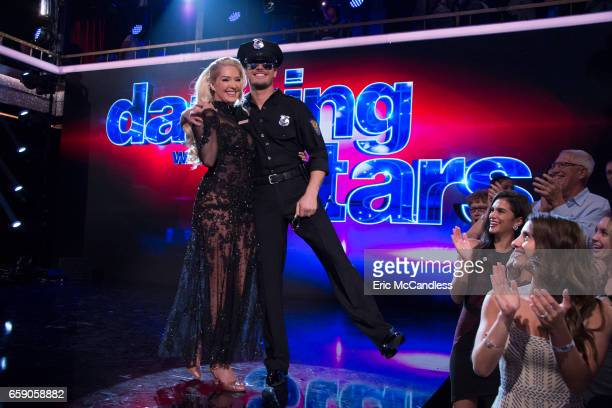 STARS Episode 2402 After showcasing their first dances on last week's exciting season premiere the celebrities get another chance to impress the...