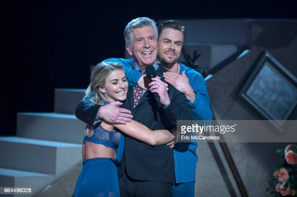 STARS Episode 2403 The 11 remaining celebrities are set to celebrate the allure of Sin City and take a gamble on dancing to some of the city's iconic...