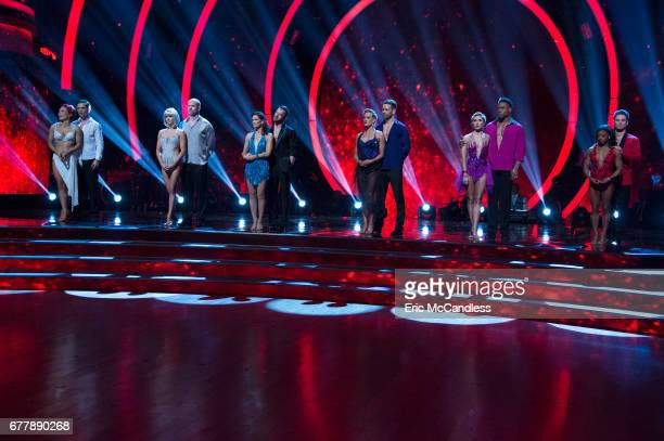 STARS Episode 2407 The seven remaining couples are presented with an allnew challenge as they dance to celebrate A Night at the Movies One couple...