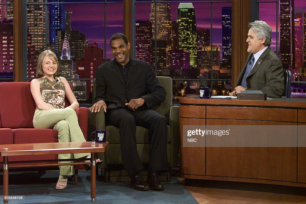 "NBC's ""The Tonight Show with Jay Leno"" - Season 11"