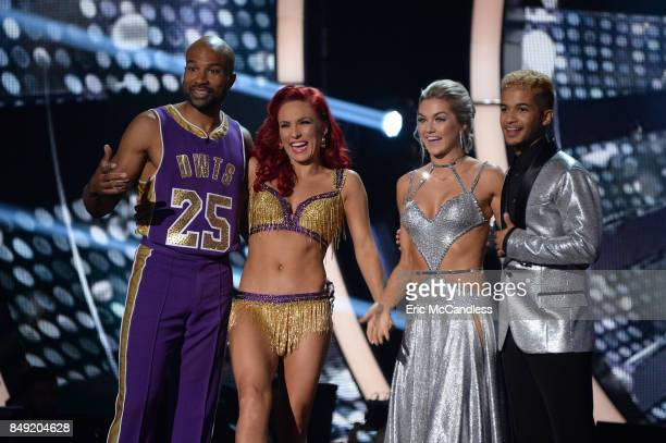 STARS 'Episode 2501' 'Dancing with the Stars' is back with a new dynamic cast of celebrities who are ready to hit the ballroom floor and celebrate...
