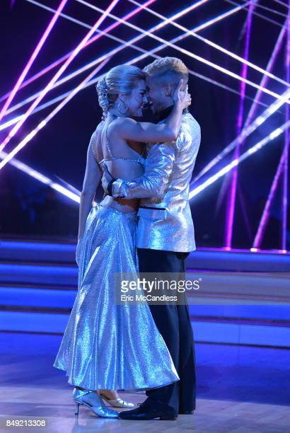 STARS Episode 2501 Dancing with the Stars is back with a new dynamic cast of celebrities who are ready to hit the ballroom floor and celebrate the...