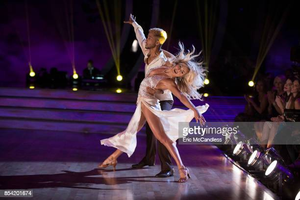 STARS Episode 2502 The 13 celebrities dance to some of the most classic ballroom styles that everyone knows and loves as Ballroom Night comes to...