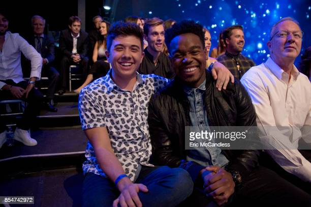 STARS Episode 2502A With the first elimination having taken place on Monday the 12 remaining celebrities ready themselves for one of the hottest...