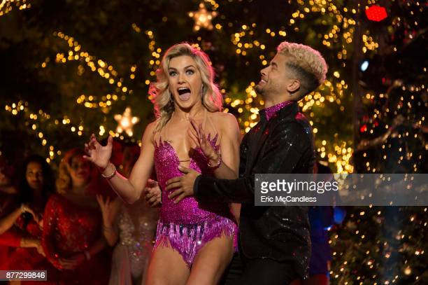 STARS Episode 2511 On night two the remaining three couples will have one last night of competitive dancing vying to score some extra judges' points...