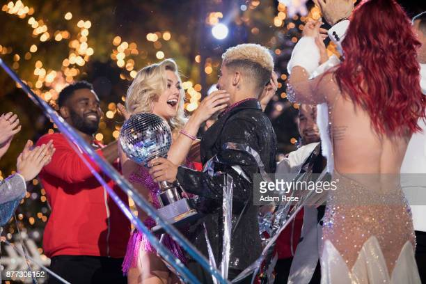 STARS 'Episode 2511' On night two the remaining three couples will have one last night of competitive dancing vying to score some extra judges'...