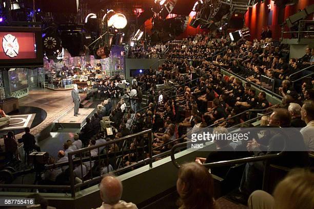 Talk show host Jay Leno