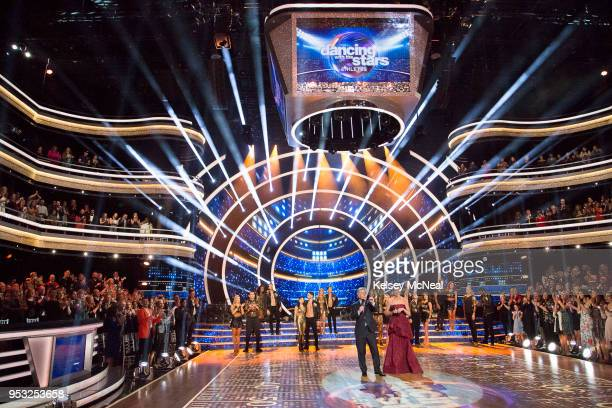 ATHLETES Episode 2601 Sports fans rejoice as one of the most competitive seasons of Dancing with the Stars ever fires up the scoreboard and welcomes...