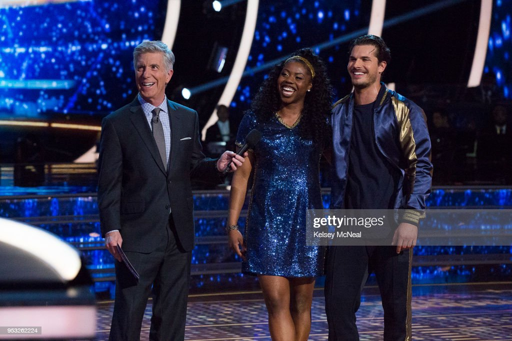 "ABC's ""Dancing With the Stars: Athletes"" - Season 26 - Season Premiere"