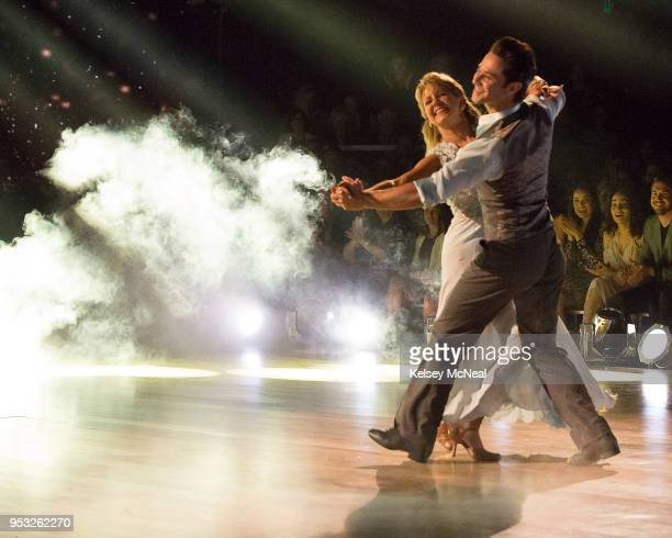 """Episode 2601"""" - Sports fans rejoice as one of the most competitive seasons of """"Dancing with the Stars"""" ever fires up the scoreboard and welcomes 10..."""