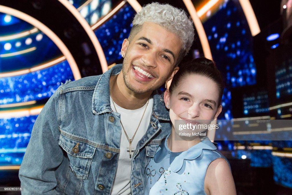 "ABC's ""Dancing With the Stars"" - Season 26 - Season Premiere : News Photo"