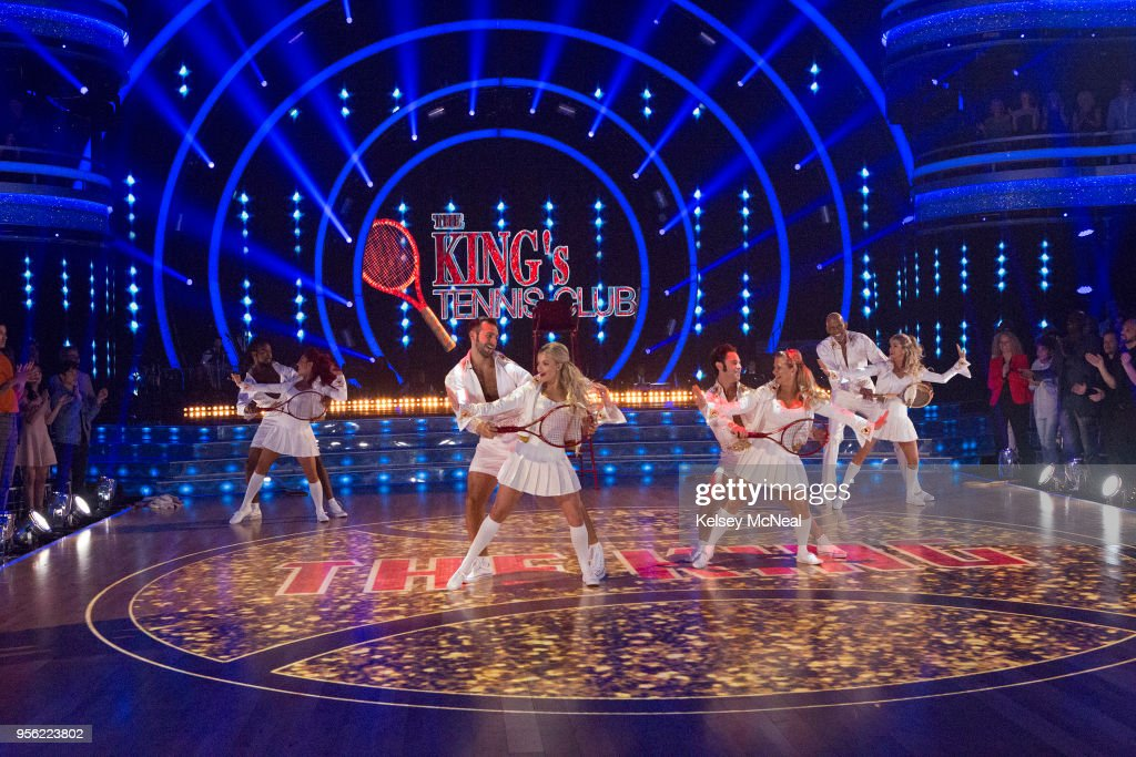 """ABC's """"Dancing With the Stars: Athletes"""" - Season 26 - Week Two"""