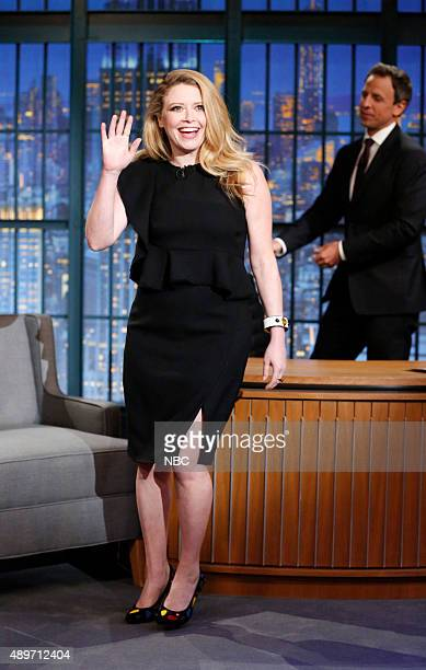 Actress Natasha Lyonne arrives on September 23 2015