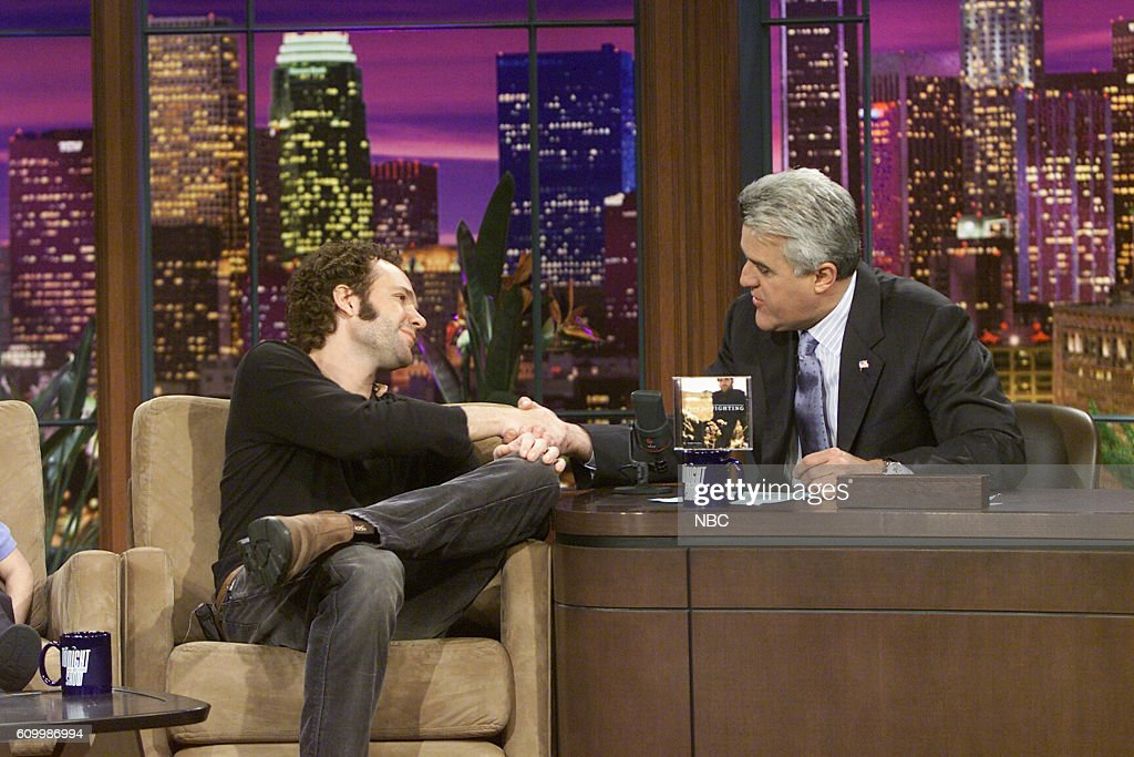 "NBC's ""The Tonight Show with Jay Leno"" - Season 12"