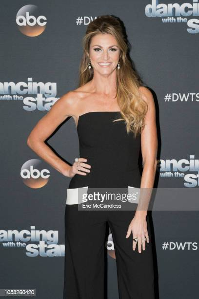 STARS 'Episode 2707 Country Night' Eight remaining couples dance to some of the biggest country music songs during Country Night on 'Dancing with the...