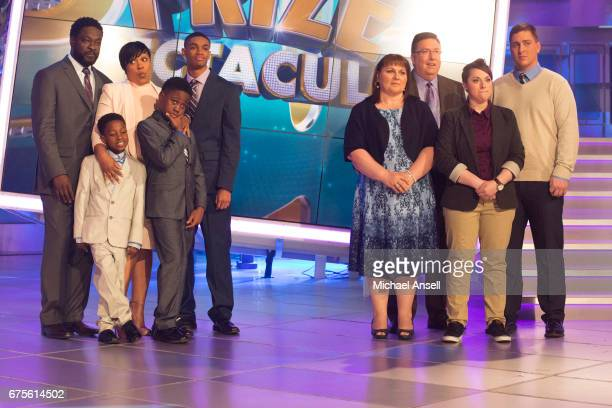 VIDEOS 'Episode 2722' On the season finale of 'America's Funniest Home Videos' the season's two $100000 winners battle it out for three breathtaking...