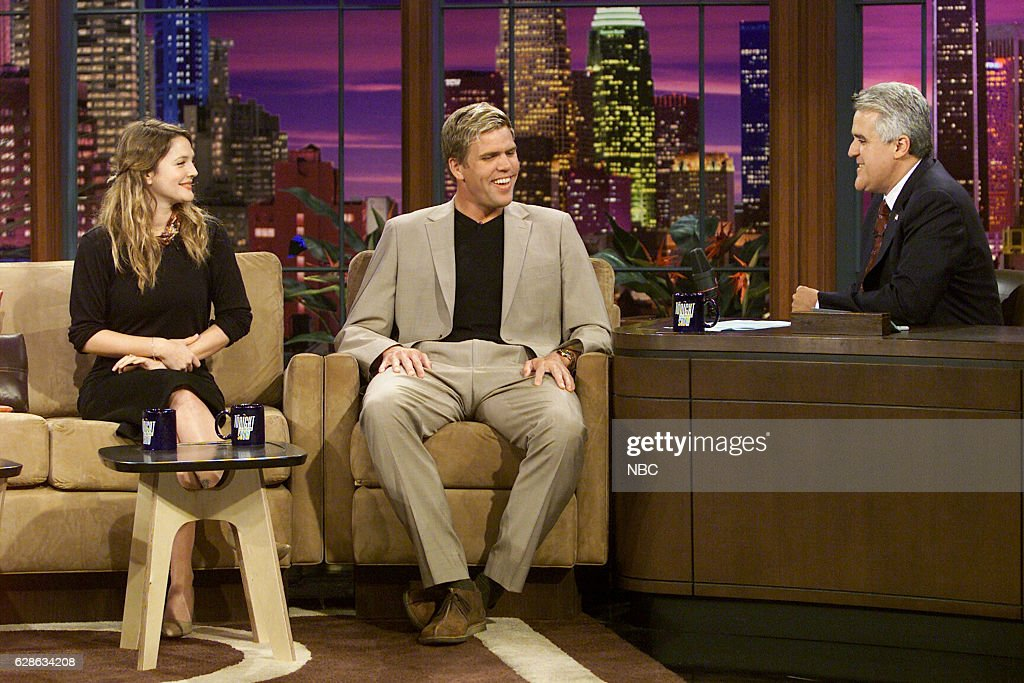 "NBC's ""The Tonight Show with Jay Leno"" - Season 13"