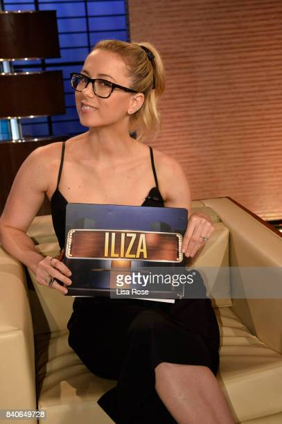 TRUTH Episode 301 Iliza Shlesinger Taye Diggs Jana Kramer and Ken Marino make up the celebrity panel on To Tell the Truth MONDAY SEPTEMBER 11 on ABC...