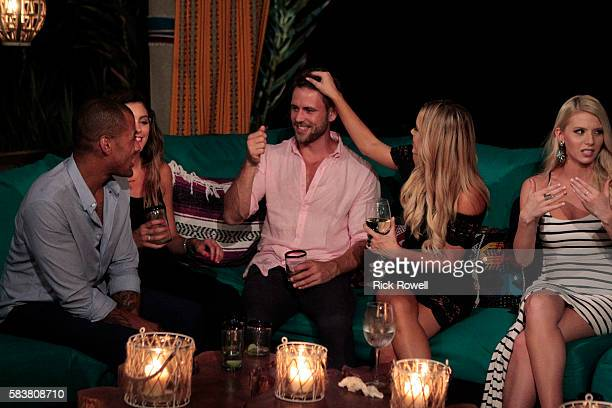 PARADISE Episode 301 Looking for a second chance at love on the season premiere of the highly anticipated Bachelor in Paradise beginning TUESDAY...